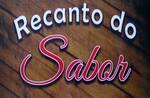 Logotipo Recanto do Sabor (o Rei do Pastel)