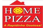 Logotipo Home Pizza Laranjeiras