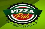 Logotipo Pizza Pub