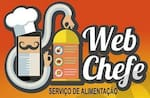 Logotipo Webchefe Marmitaria