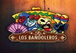 Logotipo Los Bandoleros