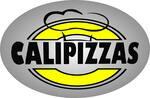 Logotipo Cali Pizzas
