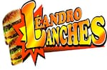Logotipo Leandro Lanches