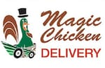 Logotipo Magic Chicken Moema