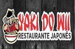 Logotipo Yaki do Wii Restaurante  Japonês