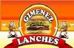 Logotipo Gimenez Lanches