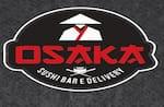 Logotipo Osaka Sushi Bar e Delivery