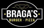 Logotipo Bragas Burger