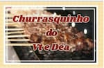 Logotipo Churrasquinho do Vt e Dea
