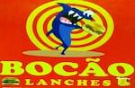 Logotipo Bocão Lanches