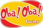 Logotipo Oba Oba Lanches