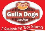 Logotipo Gulla Hot Dog