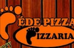 Logotipo Pede Pizza