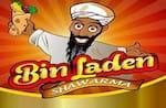 Bin Laden Shawarma
