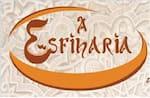 Logotipo A Esfiharia