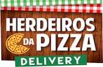 Logotipo Herdeiros da Pizza