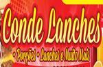 Logotipo Conde Lanches