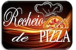 Logotipo Recheio de Pizza