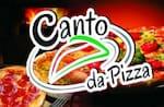 Logotipo Canto da Pizza Jundiai