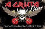 Logotipo A Gruta Bar e Lanches
