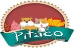 Logotipo Pitaco Lanches