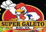 Logotipo Super Galeto do Kal-el