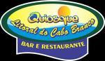 Logotipo Quiosque Litoral Cabo Branco