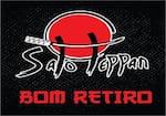 Logotipo Sato Teppan