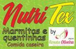 Logotipo Nutritex