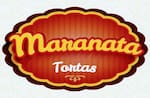 Logotipo Maranata Tortas