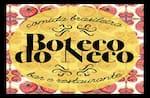 Logotipo Boteco do Neco - Mercadão