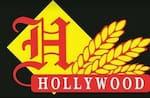 Logotipo Panificadora Hollywood