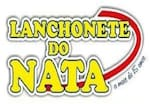 Logotipo Lanchonete do Nata