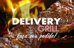 Logotipo Delivery Grill