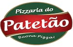 Logotipo Pizzaria do Patetao