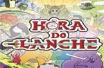 Logotipo Hora do Lanche