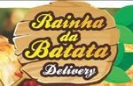 Logotipo Rainha da Batata