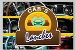 Logotipo Car's Lanches