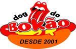 Logotipo Dog do Bokão