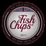 Logotipo The Fish N' Chips Bar