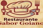 Logotipo Restaurante e Lanchonete Sabor Goiano