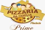 Logotipo Pizzaria da Familia Prime Piedade