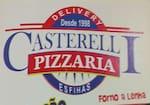 Logotipo Casterelli Pizzaria Belem