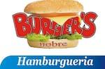 Logotipo Burger's Nobre