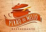 Logotipo Pirao do Mello Restaurante