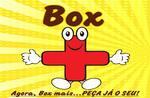 Logotipo Box Mais