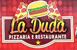 Logotipo La Duda Pizzaria e Restaurante