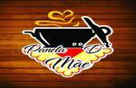 Logotipo Panela D'mãe