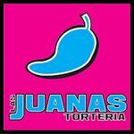 Logotipo Las Juanas Tortería Portal San Ángel