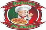 Logotipo Delícias da Chelle